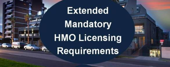 extended mandatory hmo licensing requirements