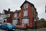 1 bedroom flat rent West Bromwich B70