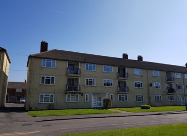 3 Bedroom Flat to rent Tipton DY4