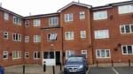 2 bedroom flat to rent Harvestfields Rowley Regis