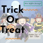 💀👻 West Mifflin Trick Or Treat Times announced 💀👻