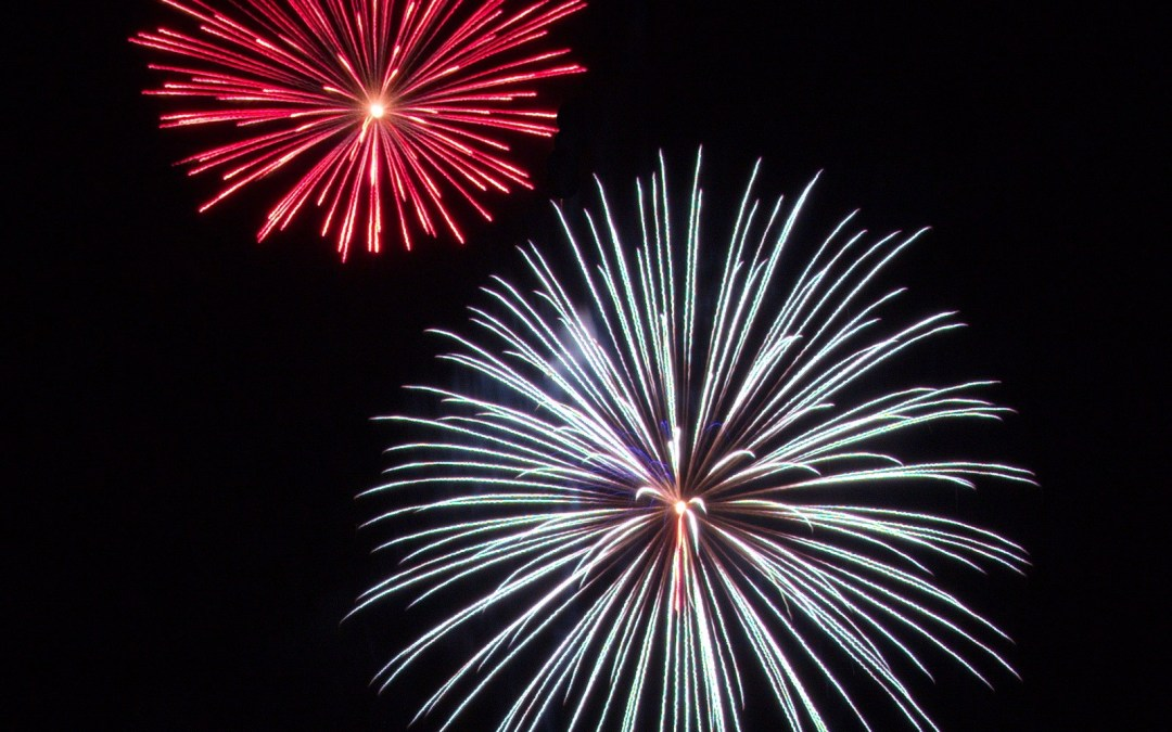 Pennsylvania Fireworks FAQ