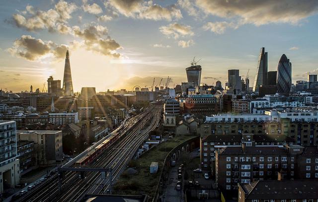 London dementia study