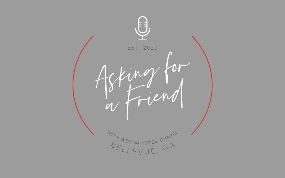 ASKING FOR A FRIEND PODCAST | EPISODE 12 – Is it okay to play video games with violent or mature content?