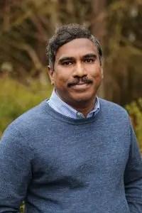 Naveen Rajkumar