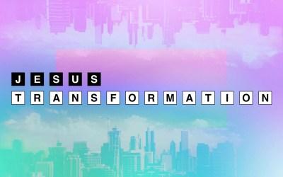 A Jesus Transformation – Jesus Culture Part 2 | Ryan Falls