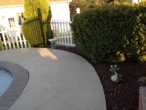landscaping ideas pools