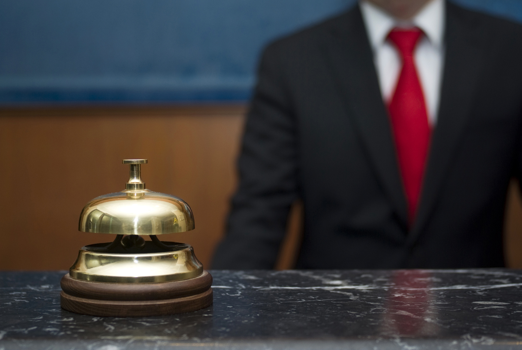 Security Concierge in London  Westminster Security Ltd
