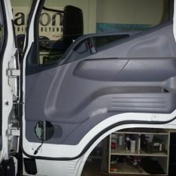 Commercial Vehicle Audio