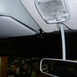 Commercial Vehicle Audio Bluetooth Mic