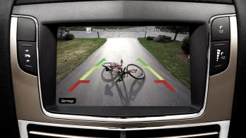 Backup Cameras Proposed For Standard Equipment