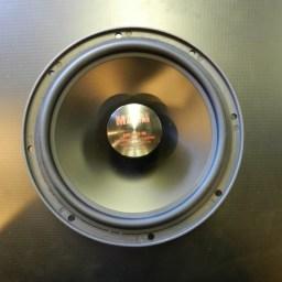 BMW 328XI Speaker Upgrade