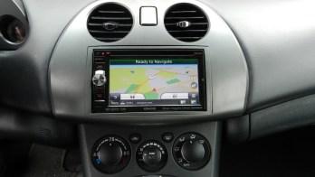 Mitsubishi Eclipse Navigation Upgrade Brings Roadster Up To Speed