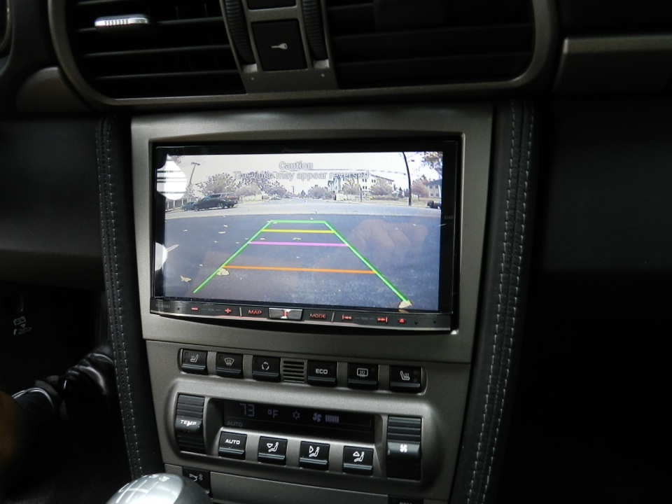 Porsche Stereo Upgrade Improves Navigation As Wellrhwestminsterspeed: Porsche 911 Type 996 1998 2004 Radio Dash Kit At Elf-jo.com