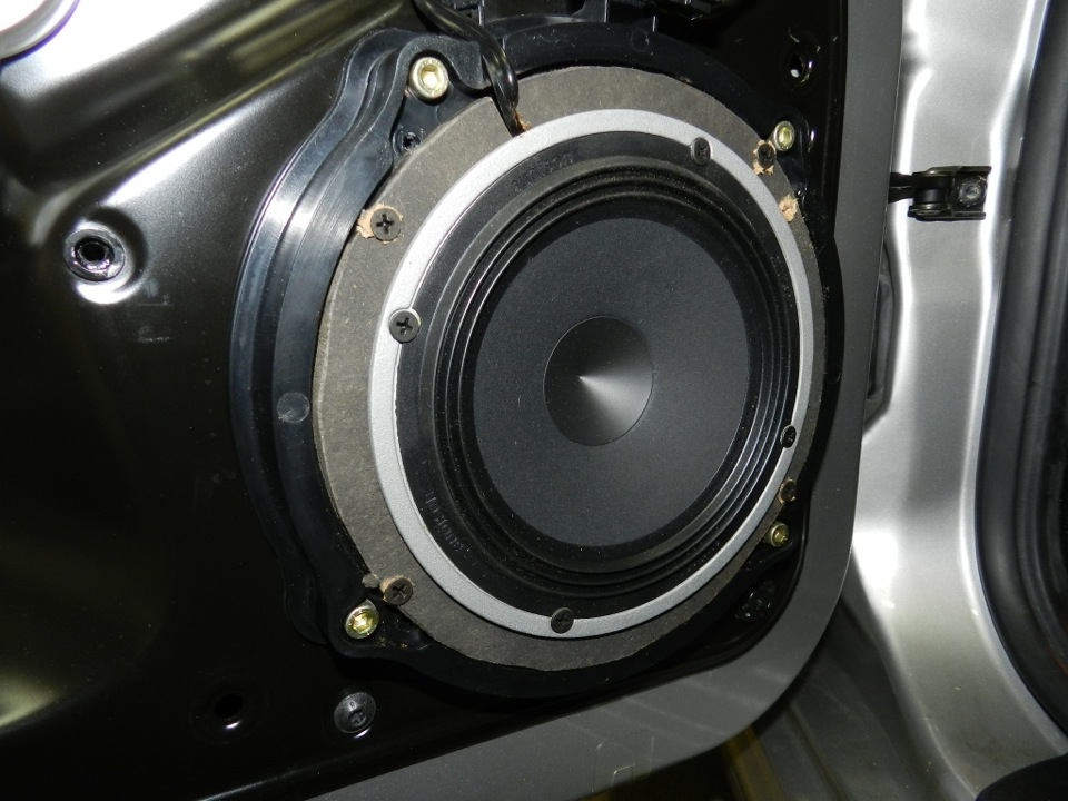 Will Any  Bay Car Stereo Work In My Car