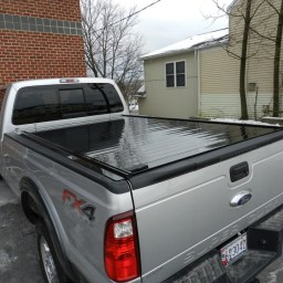 F350 Bed Covers