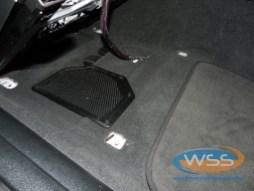 Audison Prima BMW Upgrade
