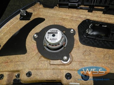 Audison Voce BMW Upgrade