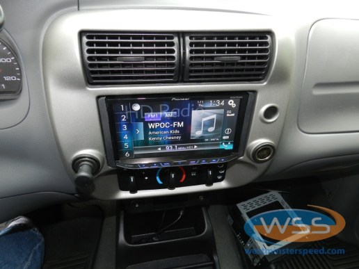 West Friendship Ford Ranger Client Adds Appple Car Play