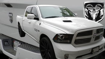 "Owings Mills Dodge Ram Client: ""I Finally Did It Right This Time"""
