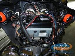 Harley Electraglide Audio Upgrade