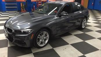 Owings Mills BMW Dealer Adds Backup Camera to 328i