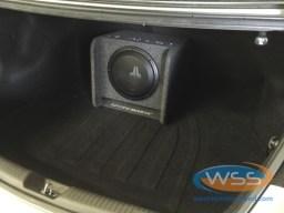 Hyundai Elantra Audio