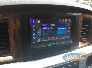 Dodge Ram Android Auto