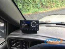 GMC Sierra Remote Starter