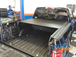 F-150 Bed Cover