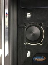 BMW M235i Audio