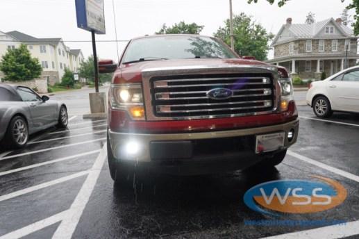 Ford F-150 Lighting