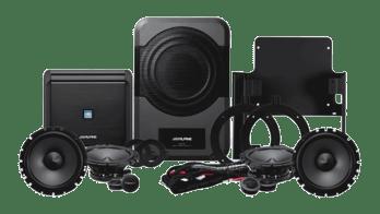 Product Spotlight: Alpine PSS-21WRA