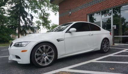 BMW 335i Is Perfect Showcase For Aftermarket Upgrades
