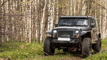 Off-Road Electrical Accessories