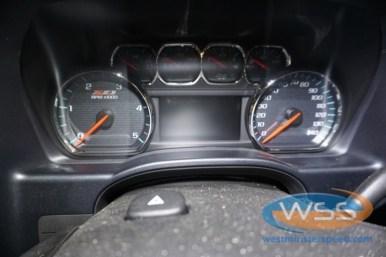 Chevy Silverado Radar