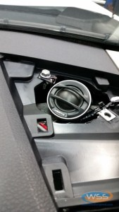 Toyota Tundra Audio