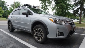 Hanover Client Adds Subaru Crosstrek Wireless CarPlay Solution