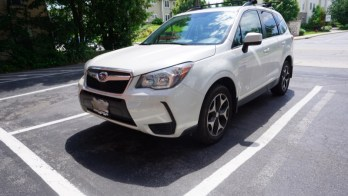 Forester Technology