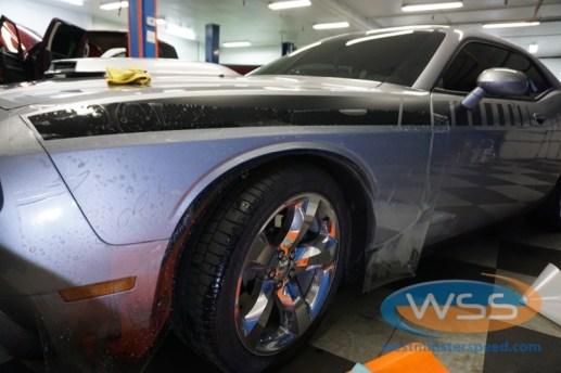 Dodge Paint Protection