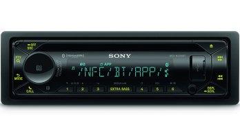 Sony MEX N5300BT