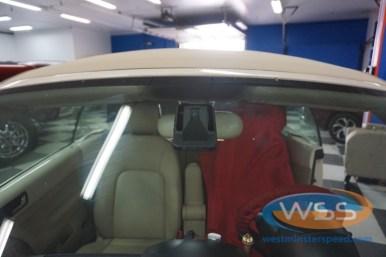 Volkswagen Collision Warning