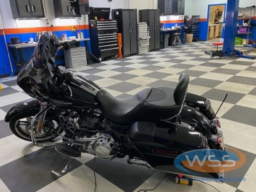 2019 Harley