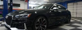 Audi Radar