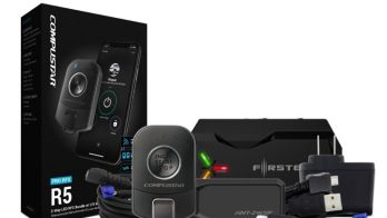 Product Spotlight: Compustar R5 Remote Kit
