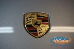 Porsche Protection