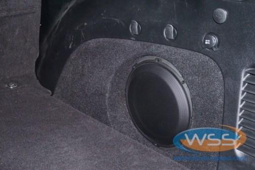 Grand Cherokee Stereo