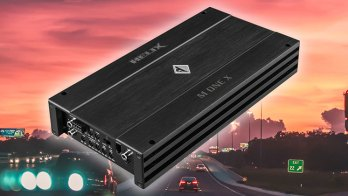 Product Spotlight: Helix M-Series Car Audio Amplifiers