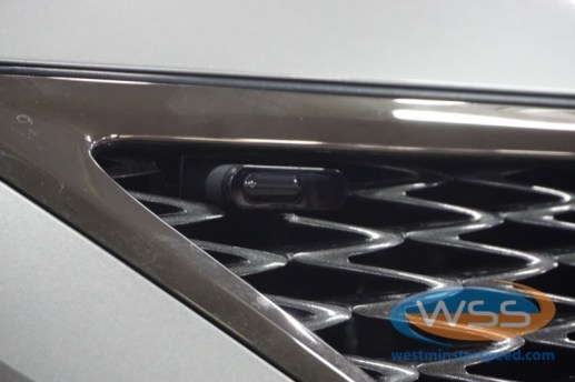 Lexus Radar
