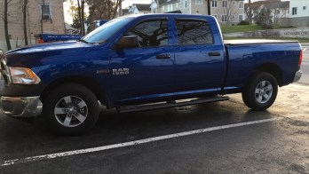 Ram and Dodge Truck Bed Covers Increase Functionality